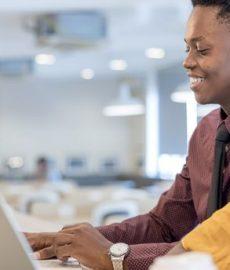 La Universidad de Texas mantiene el éxito de los estudiantes con Juniper Networks