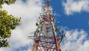 Aumento de la demanda detrás del auge de las telecomunicaciones