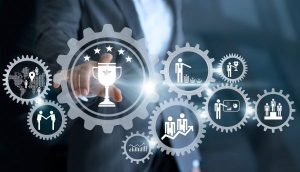 InTWO obtiene el Inner Circle Award de Microsoft Business Applications 2021/2022