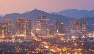 NTT construirá el séptimo campus de centro de datos de EE. UU. En Phoenix