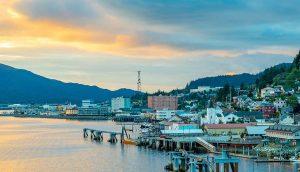Proveedor de servicios de Alaska implementa la Serie XTM de Infinera