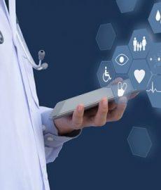 Ericsson é reconhecida por alavancar IA para sintetizar pesquisas médicas sobre o COVID-19