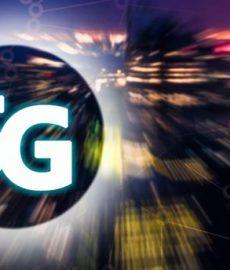 Entel testa câmeras de controle de tráfego com IA e 5G