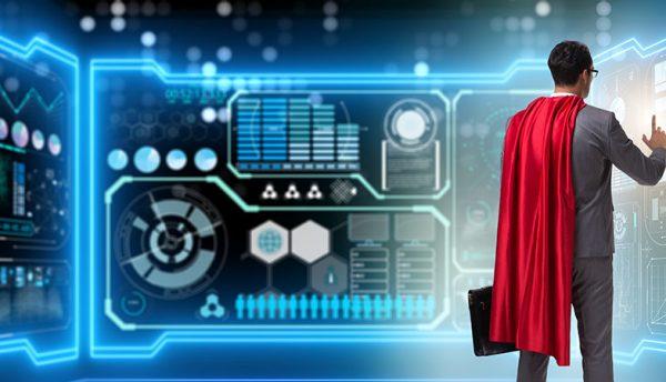 Funcionários de data centers estão entre os super-heróis da pandemia