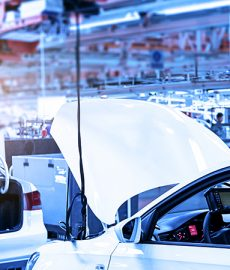 Solução RFID da Zebra Technologies ajuda a Renault a aumentar a produtividade