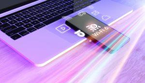 Wifi 6.0:  Riachuelo amplia capacidade da rede sem fio