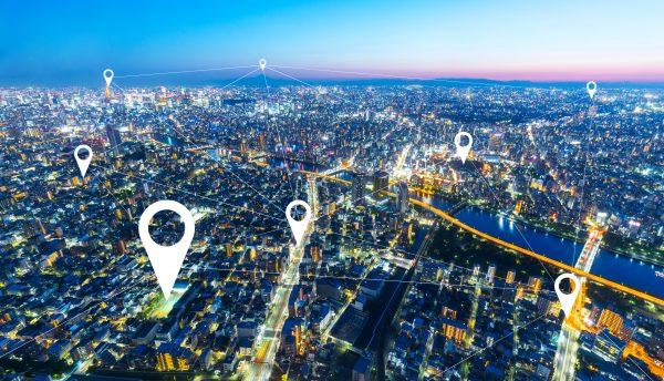 AWS anuncia disponibilidade geral do Amazon Location Service