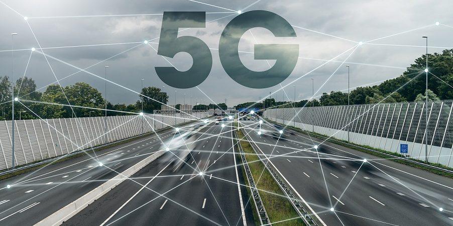 A C-V2X irá redefinir o transporte graças ao 5G