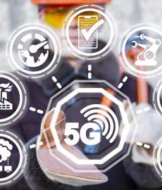 Acelerando a Revolução Industrial 5G