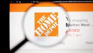 Home Depot e Google Cloud fecham parceria para aprimorar experiência de compra