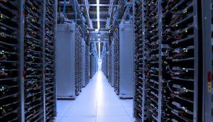 Vertiv lança solução de contenção de data center