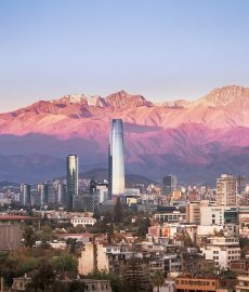 IDC revela que empresas chilenas avançaram na maturidade da cibersegurança