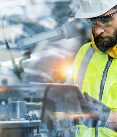 Zebra Technologies explica seu modelo de maturidade para digitalização de armazém