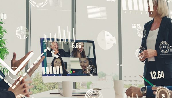 Embrace the proliferation of data to enable smarter business outcomes