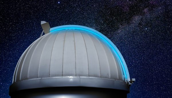 Rubin Observatory in Chile partners with Google Cloud on data facility