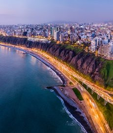 Nokia selected by Andean Telecom Partners Perú for network infrastructure projects