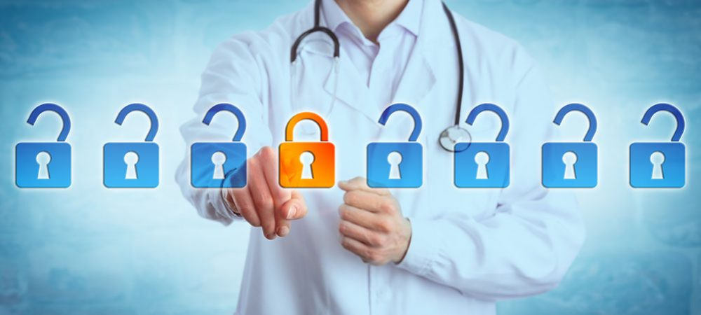 Cybersecurity in the health sector: a race for protection and prevention