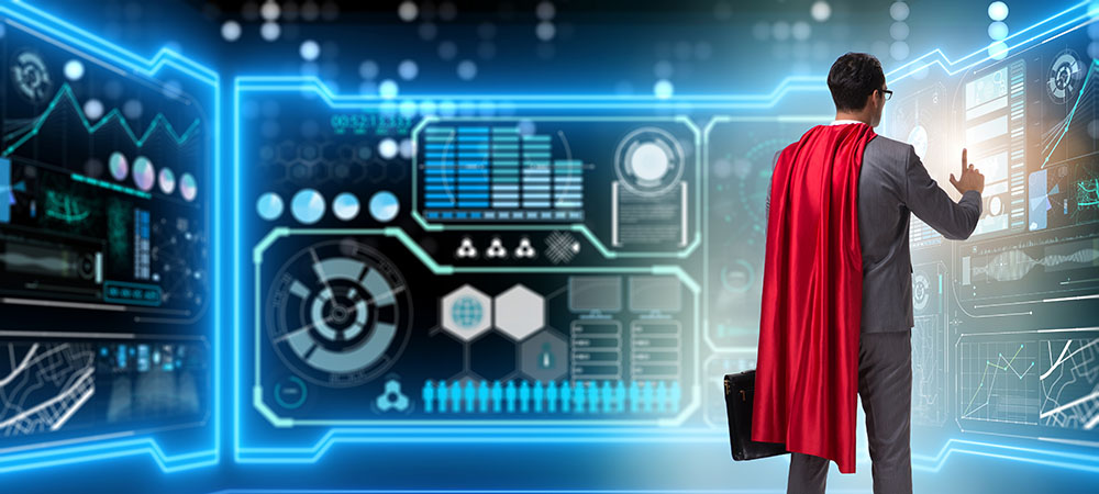 Data center workers are among the superheroes of the pandemic