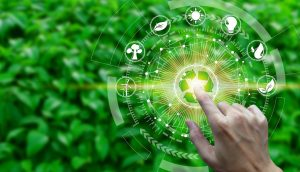 The Age of Experience: Technology and sustainability for a new planet