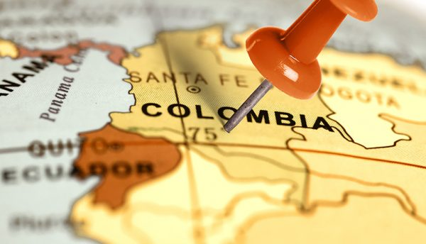 UFINET selects Infinera's ICE6 800G technology for Colombia network