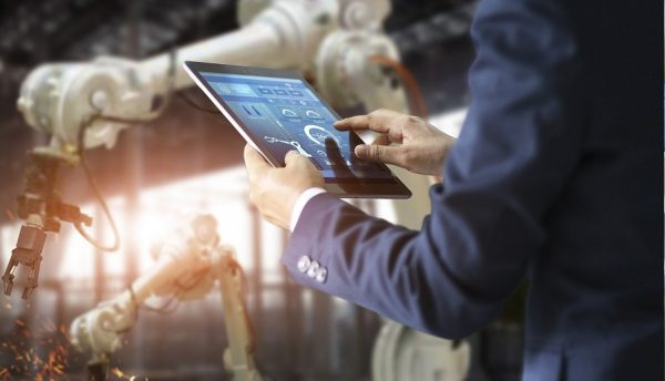Salesforce research shows that 94% of manufacturers see their current technologies as challenges