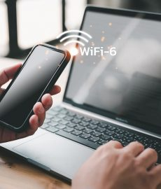 Embratel invests in Wi-Fi 6 technology to implement projects