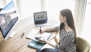 Integrating the longer-term home office into your hybrid workplace