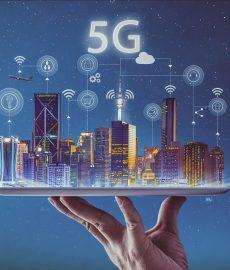 85% of Latin Americans believe 5G will help bridge digital divide