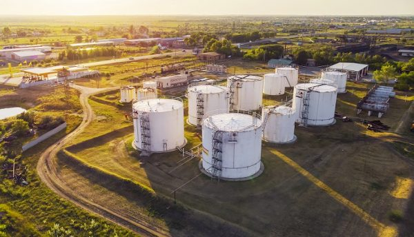Cupiagua Field uses precision cooling for energy savings