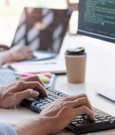 Back to the offices: How to boost digital security in the hybrid work era