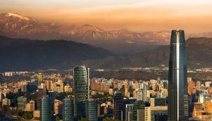 Data key to Chilean ministry's accessibility project