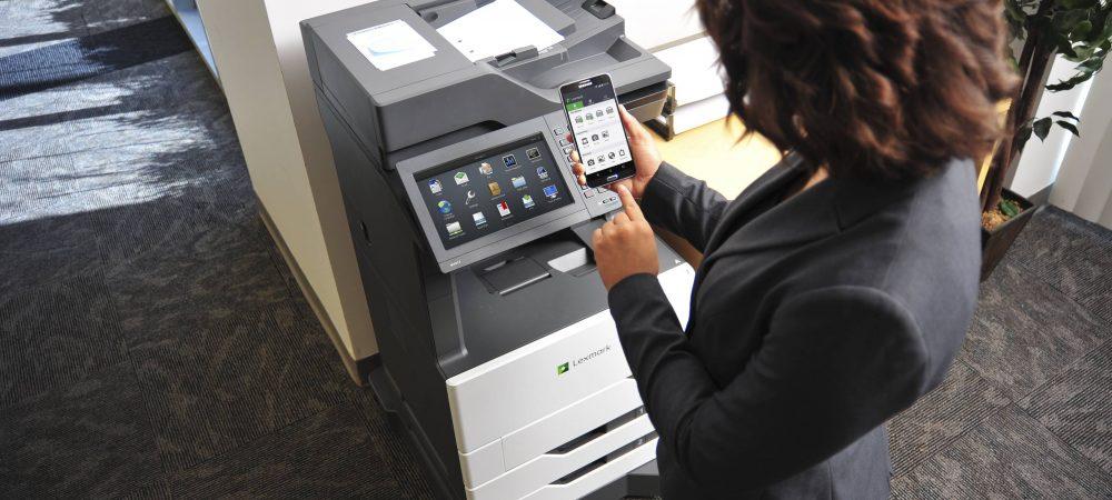 Making printing part of Digital Transformation