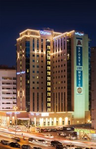 Citymax Hotels leverages Aruba Networks