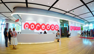 Ooredoo launches cloud-hosting platform from Microsoft Qatar