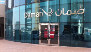Daman equips new Abu Dhabi HQ with R&M cabling