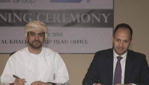 Al Khalili Group deploys SAP S/4 HANA