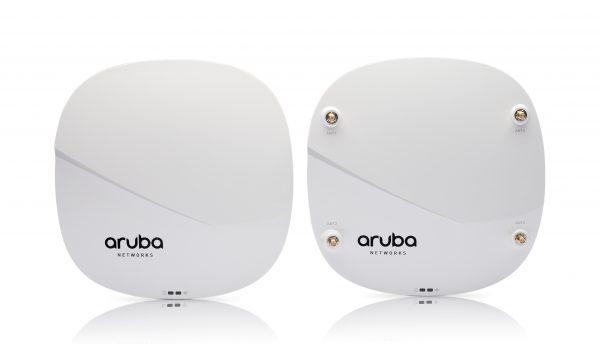 Aruba Networks advances mobile collaboration