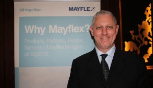 Avigilon Events hosted by Mayflex in Doha and Dubai