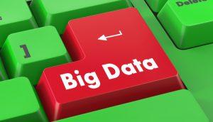 Designing next-gen data centres in the era of Big Data