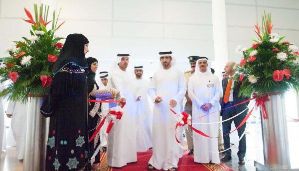 HH Sheikh Al Maktoum opens 35th GITEX Technology Week 2015