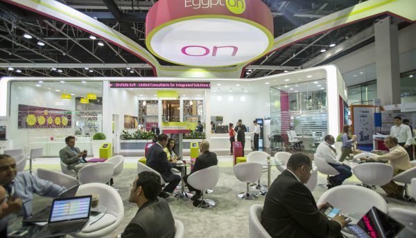 International Tour of Technology Innovation at GITEX