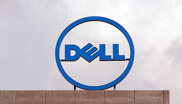Dell said to be in talks to buy EMC