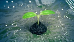 More CIOs integrating green IT initiatives into core business