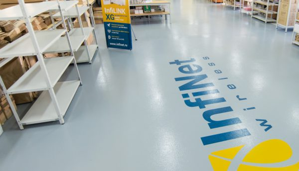 InfiNet Wireless opens new operations facility in Russia