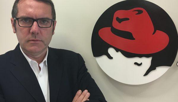 Red Hat names Massimo Fatato as vice president of teleco in EMEA