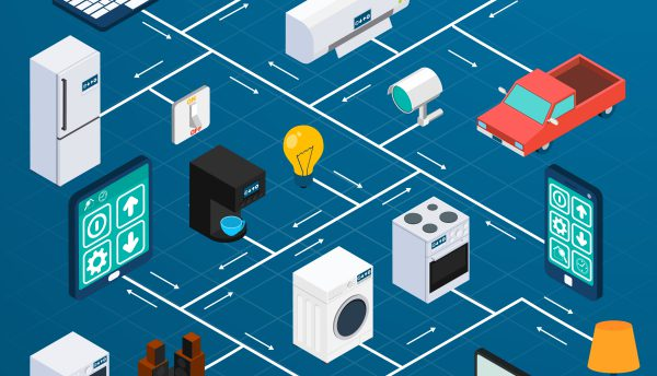 IDC innovators for the 2016 IoT platforms market