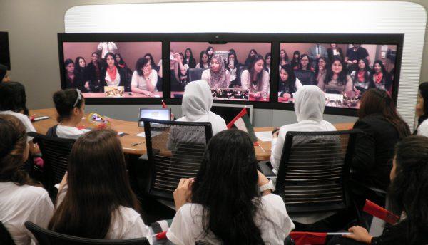 Cisco drives gender inclusion through 'Girls Power Tech' initiative
