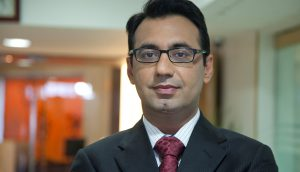 Get To Know: Harish Chib, Vice President Middle East & Africa, Sophos
