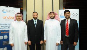 University of Bahrain installs new wireless network