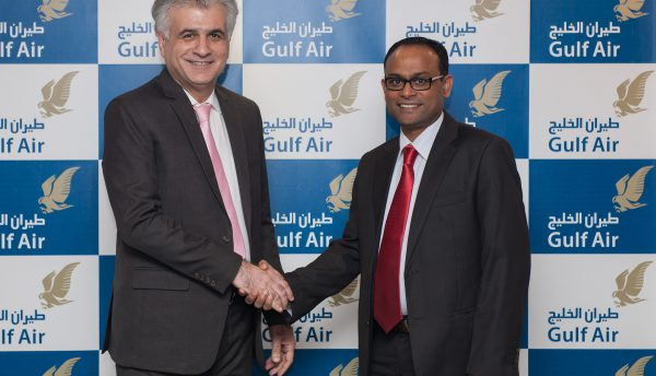 Gulf Air partners with Finesse for BI implementation
